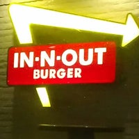 Photo taken at In-N-Out Burger by sheila c. on 1/7/2013