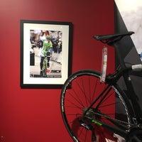 Photo taken at Duke's Cycle by David S. on 3/14/2018