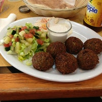 Photo taken at Kabab Burger by Beth Ann G. on 5/19/2013