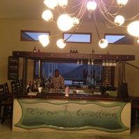 Photo taken at River Crossing Lodge by Mac-Jordan D. on 6/1/2013