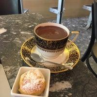 Photo taken at Café TeeVee by Ili ❤️ on 2/27/2017