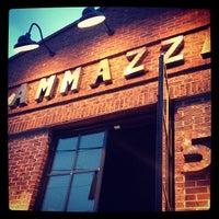 Das Foto wurde bei Ammazza von Alex T. am 6/5/2013 aufgenommen