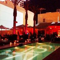 Photo taken at Drai's Hollywood by Marius Andrei C. on 6/21/2013