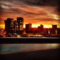 Photo taken at Hotel SB Plaza Europa by Alex H. on 11/5/2013