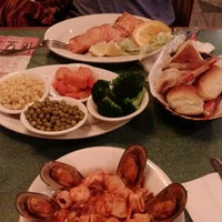 Photo taken at The Bridgeview Diner by Кремлин П. on 3/16/2013