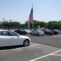 ... Photo Taken At Atlantic Nissan Superstore By Geoff W. On 7/8/2014 ...