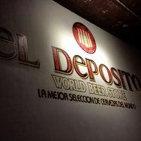 Foto tomada en El Deposito - Narvarte por Danny C. el 11/25/2017