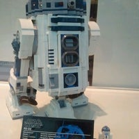 Photo taken at The LEGO Store by Jo on 11/12/2012