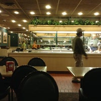 Photo taken at HomeTown Buffet by Stephen M. on 12/13/2012