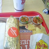 Photo taken at El Pollo Loco by Stephen M. on 6/28/2013