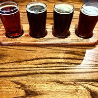 Photo taken at World of Beer by Jamar L. on 10/25/2014