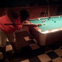 Photo taken at A C's Bar & Grill by Jamar L. on 6/27/2013