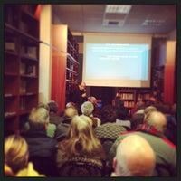 Foto scattata a Teatro della Cooperativa da Giulio M. il 12/18/2012