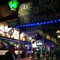 Photo taken at The Fiddler's Elbow - Irish Pub by Giulio M. on 10/20/2012