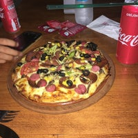 Photo taken at Domino's Pizza by Mahmut 🌼 G. on 8/2/2017
