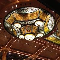 Photo taken at Ameristar Casino Hotel Kansas City by HMFW on 3/3/2013