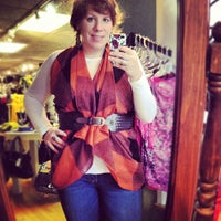 Photo taken at Simply the Best $10 Boutique by Emma V. on 10/31/2012
