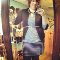 Photo taken at Simply the Best $10 Boutique by Emma V. on 1/7/2013
