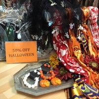 Photo taken at Simply the Best $10 Boutique by Emma V. on 11/2/2012