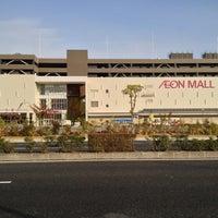 รูปภาพถ่ายที่ AEON Mall โดย ありえーる เมื่อ 11/23/2012