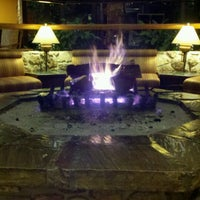 Photo taken at The Lodge Of Four Seasons by Keith N. on 10/9/2012