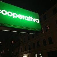 Das Foto wurde bei Cooperativa von werner s. am 1/31/2013 aufgenommen