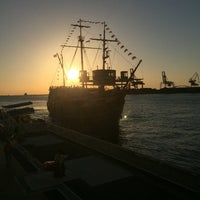 Photo taken at 海遊館西はとば by いかづち on 10/24/2016