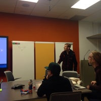 Photo taken at Mozilla Portland by Brian H. on 3/12/2015