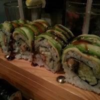 Photo taken at Fujiyama Sushi and Hibachi Grill by Amber K. on 8/11/2013