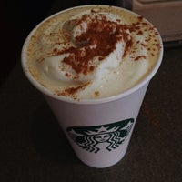 Photo taken at Starbucks by Sonia on 9/23/2013