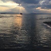 Photo taken at Shanty on the Shore by Joe C. on 8/28/2016