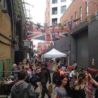 Photo prise au Maltby Street Market par Christian S. le7/6/2014