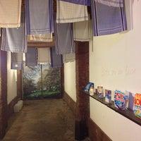Das Foto wurde bei Lavanderia Vecchia von Christian S. am 11/24/2012 aufgenommen