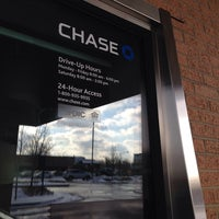 Photo taken at Chase Bank by Benjamin S. on 12/11/2013