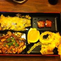 Photo taken at Edo Japanese Restaurant by B.Bing &. on 7/20/2014