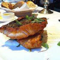 Das Foto wurde bei 1789 Restaurant von Rami . am 4/15/2013 aufgenommen