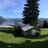 Photo taken at Watsons Resort by Cyrus J. on 5/24/2014