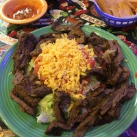 Photo taken at Manuel's Mexican Restaurant by Jeffrey M. on 1/27/2017