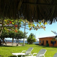 Photo taken at Bahia Sport by Wendy M. on 2/23/2014