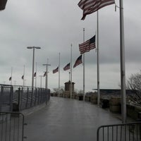 Photo taken at Soldier Field by Jack L. on 12/16/2012