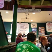 Photo taken at Primanti Bros. by Jordan S. on 10/13/2012