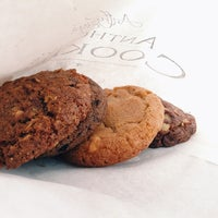 Photo taken at Anthony's Cookies by Grace C. on 7/27/2013