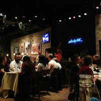 Photo taken at Dakota Jazz Club & Restaurant by Robert H. on 6/17/2013