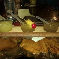 Photo taken at Trader Vic's by Courtney W. on 12/2/2012