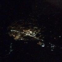 Photo taken at 30,000 Feet by Al J. on 11/11/2013