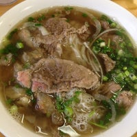 Photo taken at Pho 79 by Toly on 10/28/2012