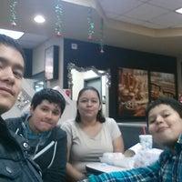 Photo taken at Burger King by Margarita G. on 12/22/2013
