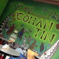 Foto tomada en Gohan Tin por Julia H. el 11/29/2012