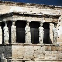 Foto tomada en Atenas por Guii E. el 10/8/2012