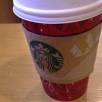Photo taken at Starbucks by Jt T. on 12/28/2013
